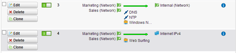 Sophos UTM VLAN Interfaces & Routing on a stick - Network Guy