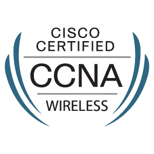 ccna-wireless