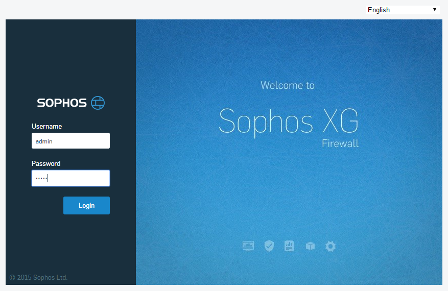 Sophos XG Home Edition - Network Guy