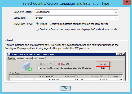 How to install HPE IMC - Network Guy