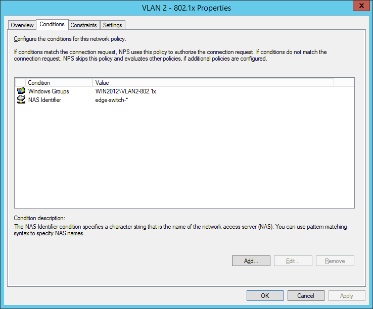 How to use 802 1x/mac-auth and dynamic VLAN assignment